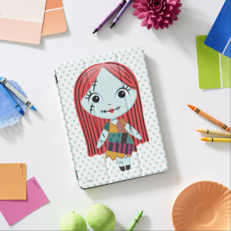 Nightmare Before Christmas | Sally Emoji iPad Air Cover