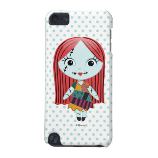 Nightmare Before Christmas | Sally Emoji iPod Touch 5G Cover