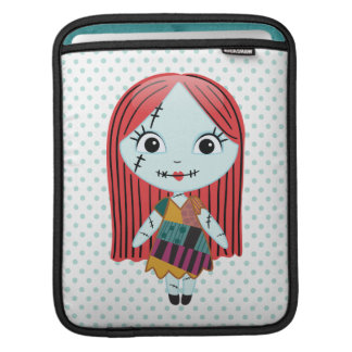 Nightmare Before Christmas | Sally Emoji Sleeve For iPads