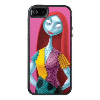 Nightmare Before Christmas | Sally Standing OtterBox iPhone 5/5s/SE Case