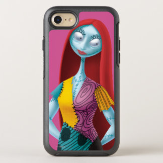 Nightmare Before Christmas | Sally Standing OtterBox Symmetry iPhone 8/7 Case