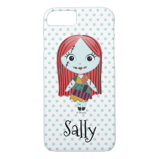 Nightmare Before Christmas | Sally | Your Name iPhone 7 Case