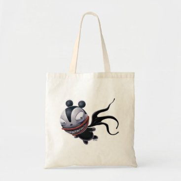 Disney Themed Nightmare Before Christmas | Scary Teddy Tote Bag