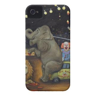Nightmare Circus Case-Mate iPhone 4 Case