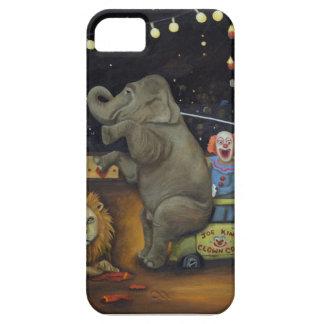 Nightmare Circus iPhone SE/5/5s Case
