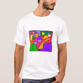 nightmare clown T-Shirt