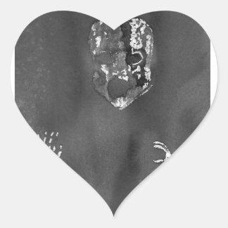 Nightmare Heart Sticker