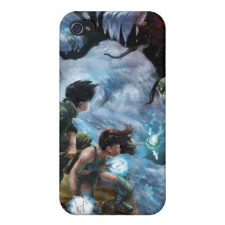 Nightmare Hunter iPhone 4/4S Covers