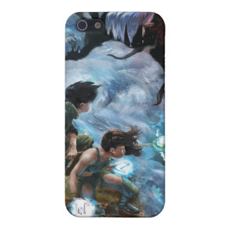 Nightmare Hunter iPhone SE/5/5s Cover
