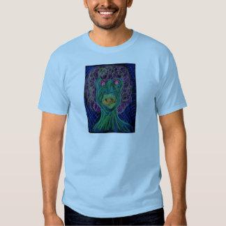 Nightmare invert t-shirt