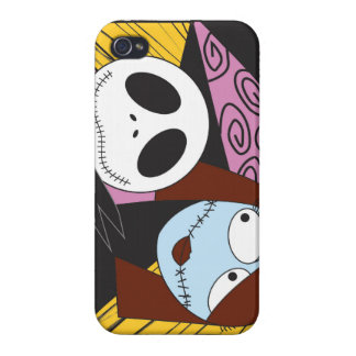 Nightmare Love Graphic Art I-Phone Case