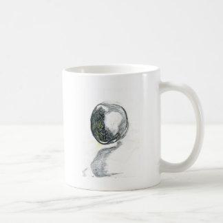 Nightmare Man Coffee Mug