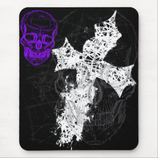 Nightmare - Mousepads