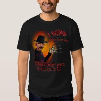 Nightmare on Pennsylvannia Avenue Tee Shirt