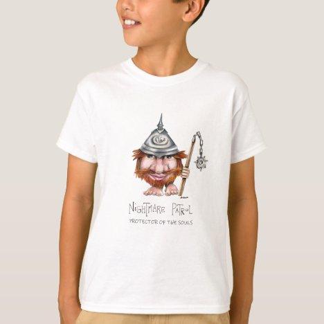 Nightmare Patrol T-Shirt