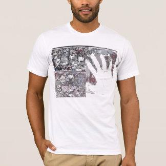Nightmare, SeaFinalEdit, Nightmare3, Whelan Tec... T-Shirt