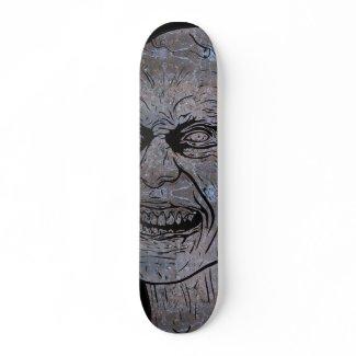 Nightmare skateboard
