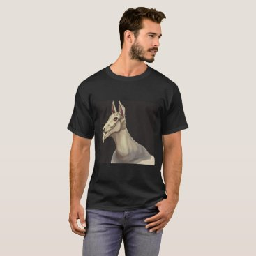 WesDesigns Nightmare T-Shirt