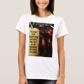 Nightmare T Shirt Womens