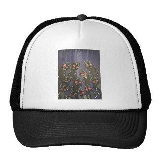 Nightmare Trucker Hat