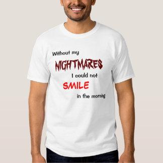 Nightmares Shirt