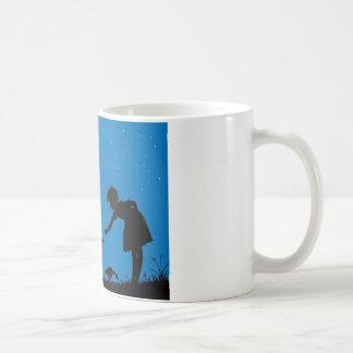 Nightnignt feast coffee mug