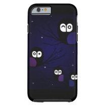 Nightowlls Tough iPhone 6 Case