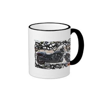 nightrodvandal Coffee Mug