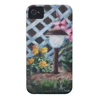 Night's Garden BlackBerry Bold Case iPhone 4 Cover