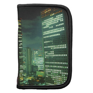 Nightscape, Shinjuku, Tokyo, Japan Planners