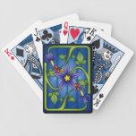 Nightshade Baraja Cartas De Poker