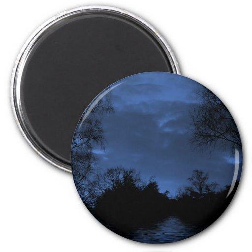 Nightsky Magnet
