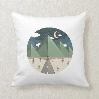 Nightsky Pillow