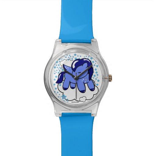 Nightsky Pony | May28th Watch Dolce & Pony