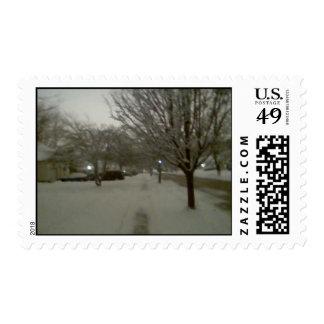 nightsnow6 postage