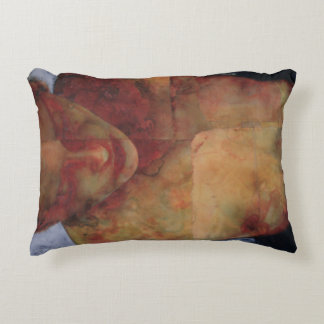 NightSwimming 2000 Accent Pillow