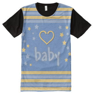Nighttime/ABDL tee/Baby 4 Life 2016 All-Over-Print T-Shirt