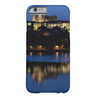 Nighttime in Prague, Czech Republic Barely There iPhone 6 Case