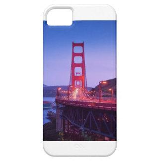 NightTime iPhone SE/5/5s Case
