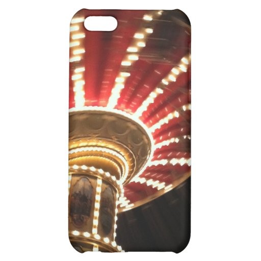 Nighttime Swing Case For iPhone 5C