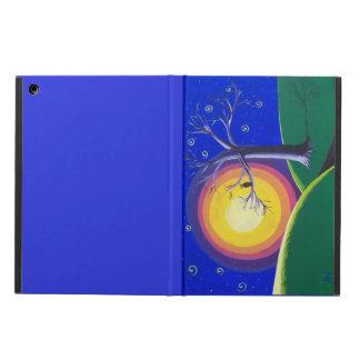 """Nightwatch"" iPod Air Case"