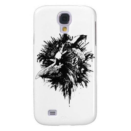 NightWatchman Funda Para Galaxy S4