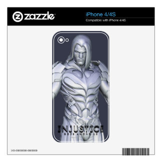 Nightwing Alternate iPhone 4S Skins
