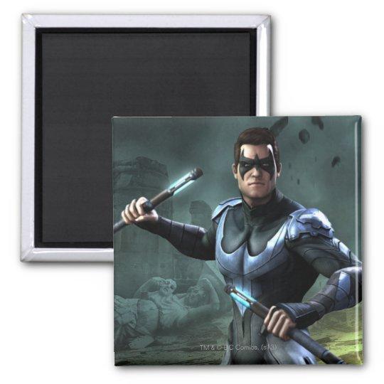 Nightwing Magnet