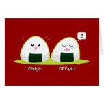 Nigiri Card