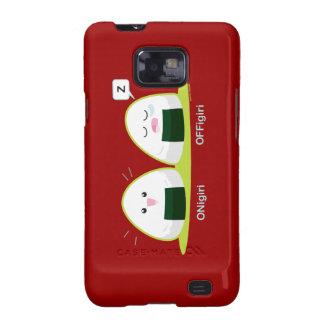 Nigiri Samsung Galaxy SII Cover