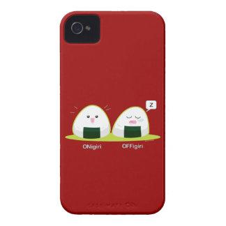 Nigiri iPhone 4 Case