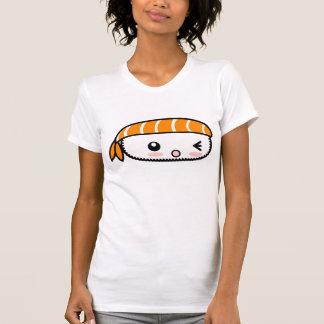 Nigiri del sushi camiseta