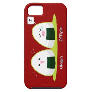 Nigiri Funda Para iPhone SE/5/5s
