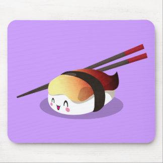 Nigiri Hokkigai Mouse Pad
